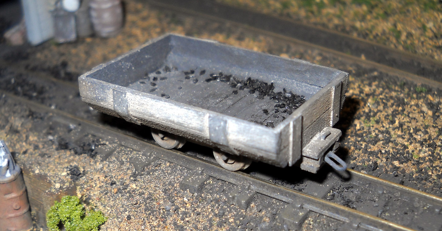 Listed As Part Of One There Coal Tipple Offerings Click On The Underlined Phrase And Scroll Down This Link To View Cars